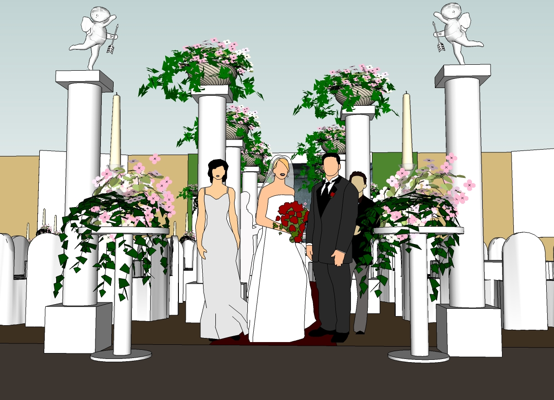 Wedding Ceremony Scripts