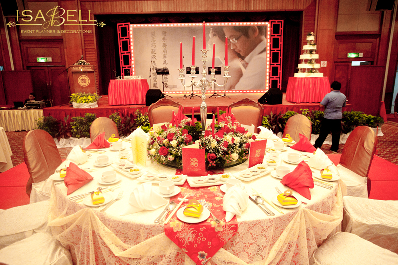 Decoration at equatorial hotel penang western oriental for Decoration orientale