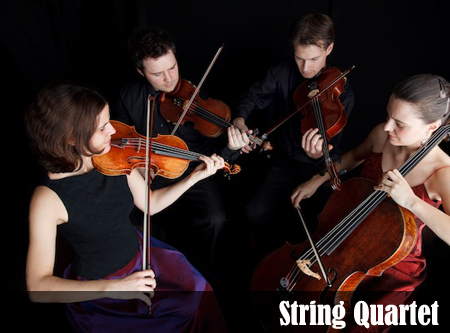 string_Quartet
