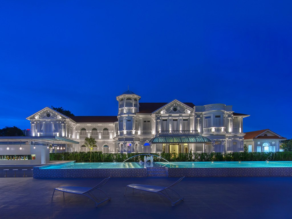 Macalister Mansion1