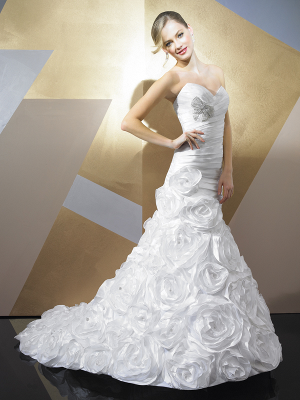 Malaysia Bridal gown, bridal dress, for beautiful bride